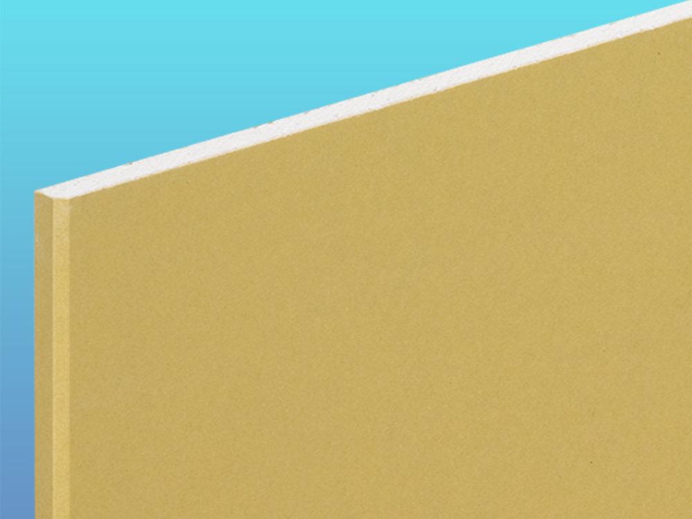 ボード シージング 石膏 カビたので壁紙をはがしたら、またカビ・・石膏ボードも劣化